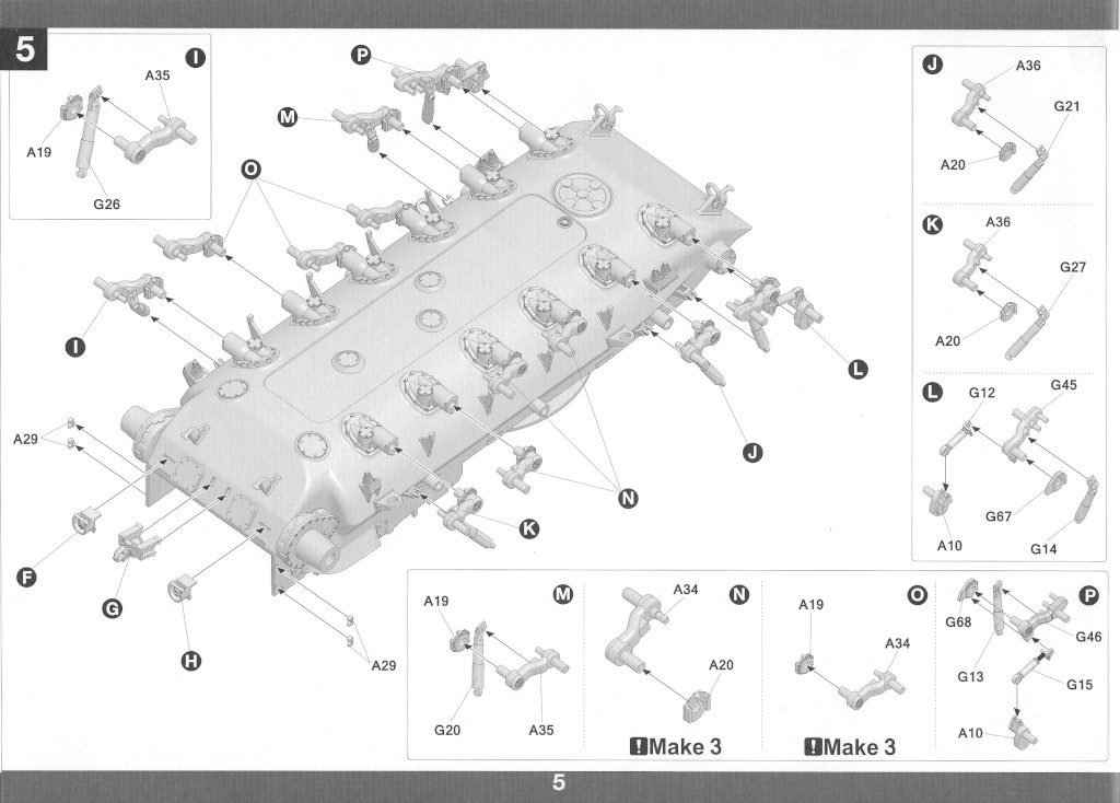 Anleitung06-2-1024x734 M60A1 w/Explosive Reactive Armor 1:35 Takom (2113)