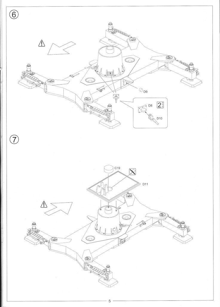 Anleitung07-1-736x1024 12.8cm Flak 40 & FuMG 39D 1:35 Amusing Hobby (#35A020)