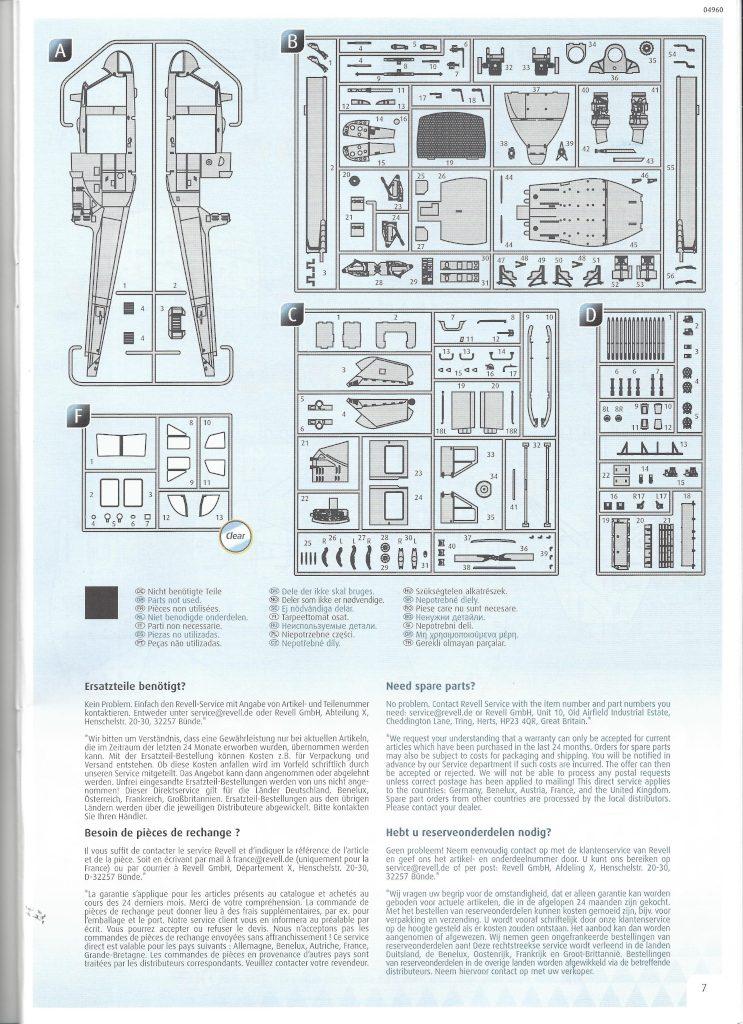 Anleitung07-3-743x1024 Bell UH-1C 1:35 Revell (#04960)