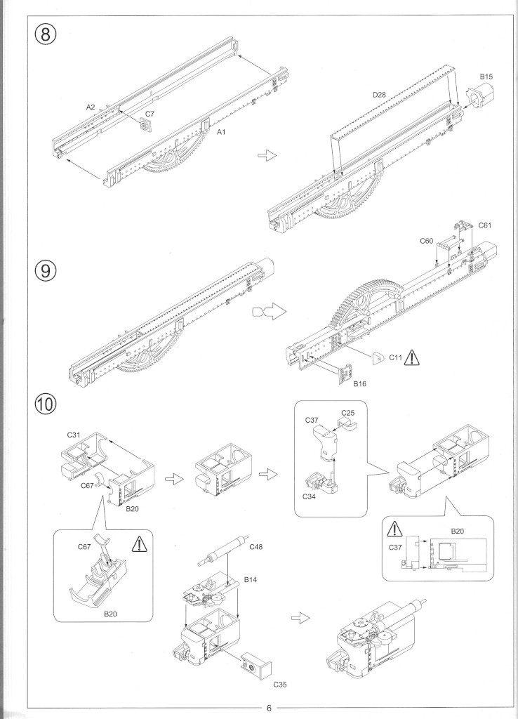 Anleitung08-1-738x1024 12.8cm Flak 40 & FuMG 39D 1:35 Amusing Hobby (#35A020)
