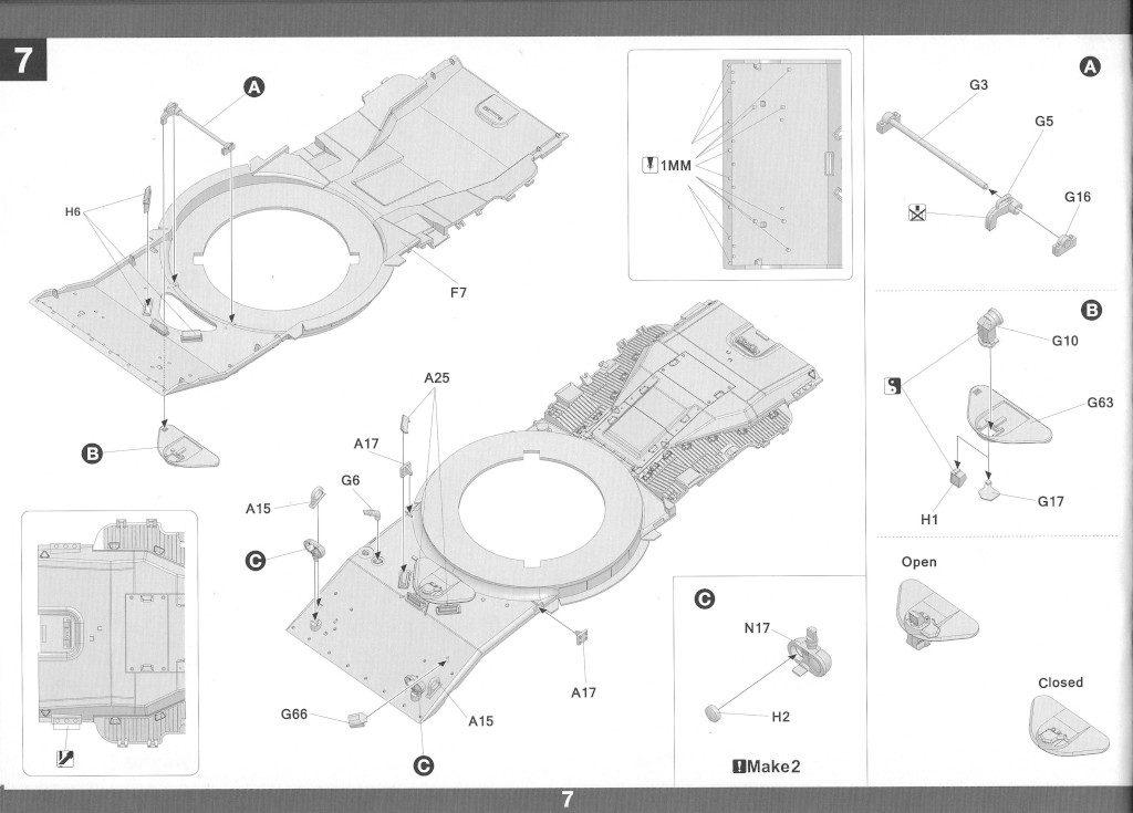 Anleitung08-2-1024x735 M60A1 w/Explosive Reactive Armor 1:35 Takom (2113)
