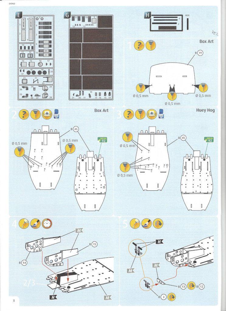 Anleitung08-3-743x1024 Bell UH-1C 1:35 Revell (#04960)