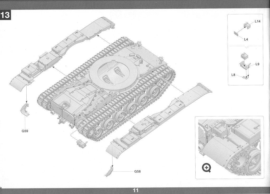 Anleitung12-1-1024x738 M60A1 w/Explosive Reactive Armor 1:35 Takom (2113)