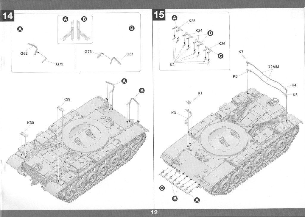 Anleitung13-1-1024x730 M60A1 w/Explosive Reactive Armor 1:35 Takom (2113)