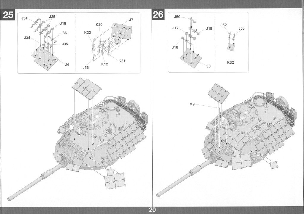 Anleitung21-1-1024x723 M60A1 w/Explosive Reactive Armor 1:35 Takom (2113)