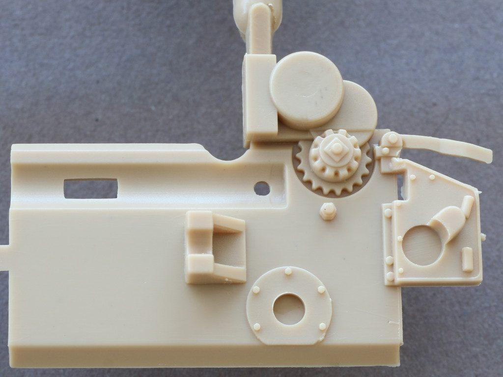 B-3-2-1024x768 12.8cm Flak 40 & FuMG 39D 1:35 Amusing Hobby (#35A020)