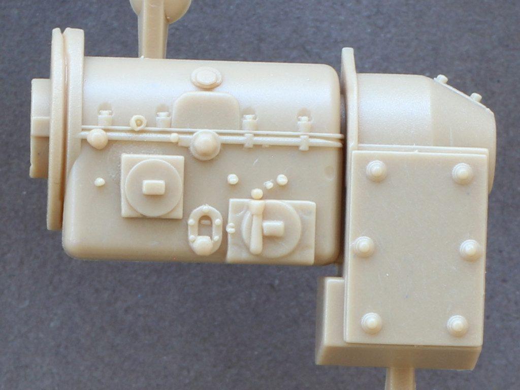 C-1-2-1024x768 12.8cm Flak 40 & FuMG 39D 1:35 Amusing Hobby (#35A020)