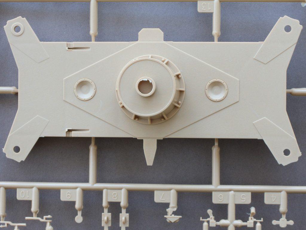 D-4-1-1024x768 12.8cm Flak 40 & FuMG 39D 1:35 Amusing Hobby (#35A020)