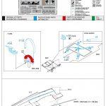 Eduard-33193-Bü-131D-ZOOM-2-150x150 EDUARD Detailsets für die Bücker Bü 131D von ICM im Maßstab 1:32