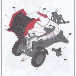 Heller-81402-Massey-Ferguson-2680-5-150x150 Massey Ferguson im Maßstab 1/24 von Heller 2680