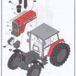 Heller-81402-Massey-Ferguson-2680-6-150x150 Massey Ferguson im Maßstab 1/24 von Heller 2680