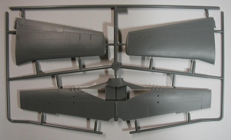 HobbyBoss-85802-P-51D-12 P-51D Mustang IV im Maßstab 1:48 von HobbyBoss 85802
