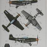 HobbyBoss-85802-P-51D-17-150x150 P-51D Mustang IV im Maßstab 1:48 von HobbyBoss 85802