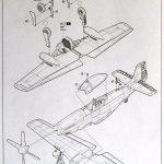 HobbyBoss-85802-P-51D-3-150x150 P-51D Mustang IV im Maßstab 1:48 von HobbyBoss 85802