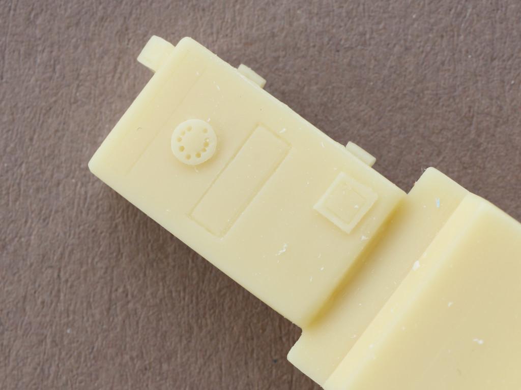 IMG_0059 Telefonzelle mit Briefkasten 1:35 Dio Factory (#1008)