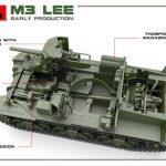 MiniArt-35206-M3-Lee-Preview-1-150x150 Vorschau auf den neuen M3 Lee von MiniArt im Maßstab 1:35