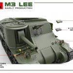 MiniArt-35206-M3-Lee-Preview-11-150x150 Vorschau auf den neuen M3 Lee von MiniArt im Maßstab 1:35