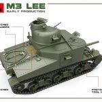 MiniArt-35206-M3-Lee-Preview-15-150x150 Vorschau auf den neuen M3 Lee von MiniArt im Maßstab 1:35