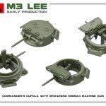 MiniArt-35206-M3-Lee-Preview-18-150x150 Vorschau auf den neuen M3 Lee von MiniArt im Maßstab 1:35
