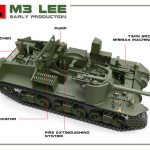 MiniArt-35206-M3-Lee-Preview-2-150x150 Vorschau auf den neuen M3 Lee von MiniArt im Maßstab 1:35