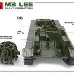 MiniArt-35206-M3-Lee-Preview-4-150x150 Vorschau auf den neuen M3 Lee von MiniArt im Maßstab 1:35