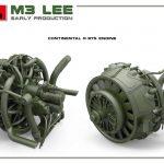 MiniArt-35206-M3-Lee-Preview-5-150x150 Vorschau auf den neuen M3 Lee von MiniArt im Maßstab 1:35