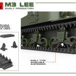 MiniArt-35206-M3-Lee-Preview-6-150x150 Vorschau auf den neuen M3 Lee von MiniArt im Maßstab 1:35