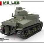 MiniArt-35206-M3-Lee-Preview-8-150x150 Vorschau auf den neuen M3 Lee von MiniArt im Maßstab 1:35