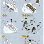 Revell-03894-Jak-3-12-150x150 Yakovlev Yak-3 (Jak-3) im Maßstab 1:72 von Revell 03894