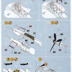 Revell-03894-Jak-3-13-150x150 Yakovlev Yak-3 (Jak-3) im Maßstab 1:72 von Revell 03894