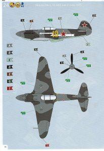 Revell-03894-Jak-3-16-206x300 Revell 03894 Jak-3 (16)