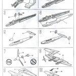 Revell-H-95-Messerschmitt-Bf-110-G-4-6-150x150 Kit-Archäologie - heute: Messerschmitt Bf 110 G-4 im Maßstab 1:72 von Revell H-95
