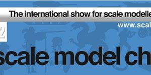 Scale Model Challenge Veldhoven 2018