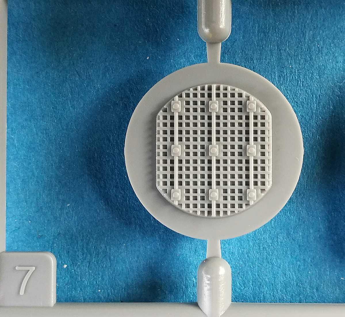 Special-Hobby-SH-32071-Fieseler-Fo-103-V1-4 Fieseler Fi 103 V1 in 1:32 von Special Hobby SH 32071