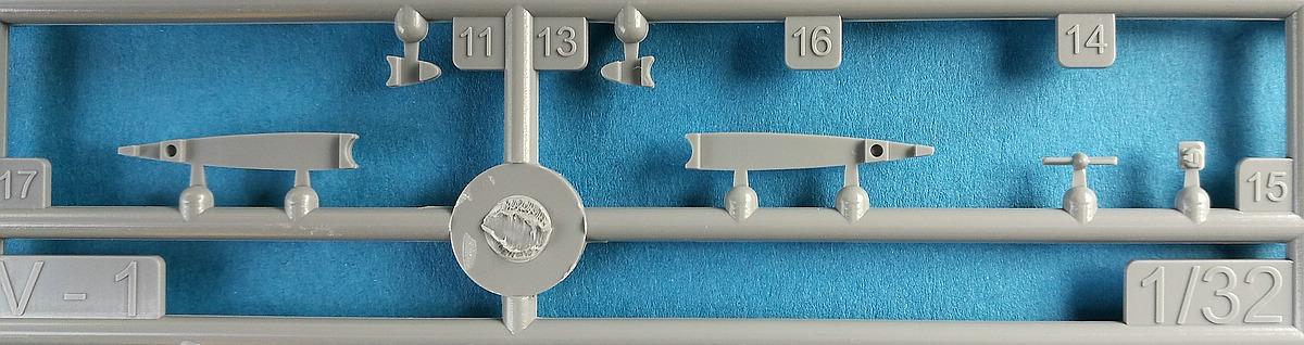 Special-Hobby-SH-32071-Fieseler-Fo-103-V1-5 Fieseler Fi 103 V1 in 1:32 von Special Hobby SH 32071