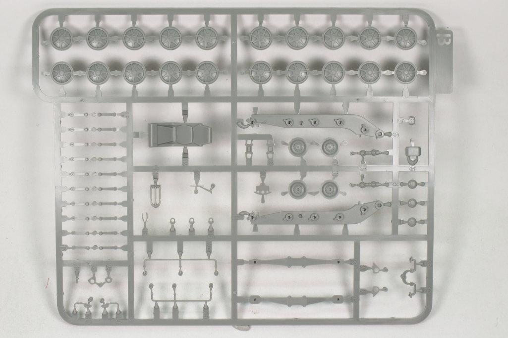 Takom_BV-206S_65 Hägglunds BV 206S - Takom 1/35