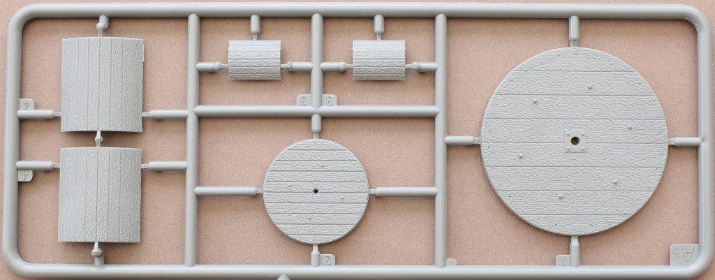 01-1024x401 Cable Spools im MAßstab 1:35 von MiniArt #35583