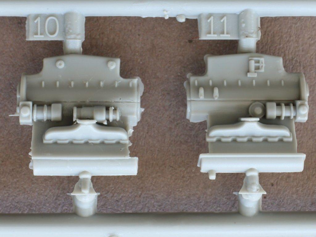A1-2-1024x767 Sd. Kfz. 9/1 Early Version (Drehkran 6/ auf Zugkraftwagen 18T) FAMO Trumpeter 1:72 (07253)