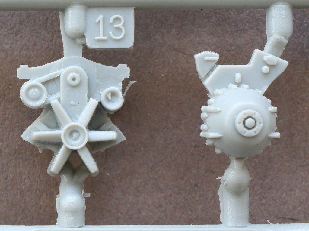 A1-5-1024x768 Sd. Kfz. 9/1 Early Version (Drehkran 6/ auf Zugkraftwagen 18T) FAMO Trumpeter 1:72 (07253)