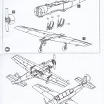 ARK-Models-AK-48016-Jak-52-DOSAAF-11-150x150 Jakowlew Jak-52 DOSAAF im Maßstab 1:48 von ARK Models AK 48016