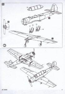 ARK-Models-AK-48016-Jak-52-DOSAAF-11-209x300 ARK Models AK 48016 Jak-52 DOSAAF (11)
