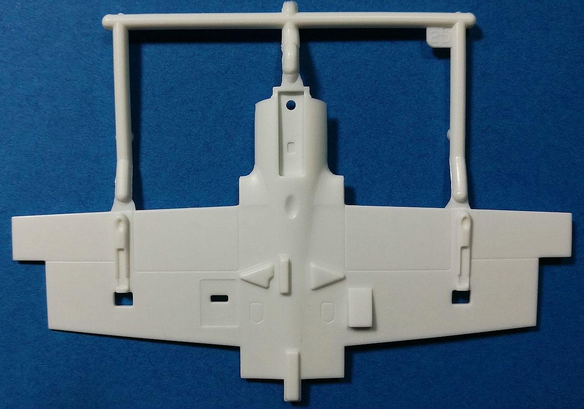 ARK-Models-AK-48016-Jak-52-DOSAAF-28 Jakowlew Jak-52 DOSAAF im Maßstab 1:48 von ARK Models AK 48016