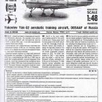 ARK-Models-AK-48016-Jak-52-DOSAAF-9-150x150 Jakowlew Jak-52 DOSAAF im Maßstab 1:48 von ARK Models AK 48016