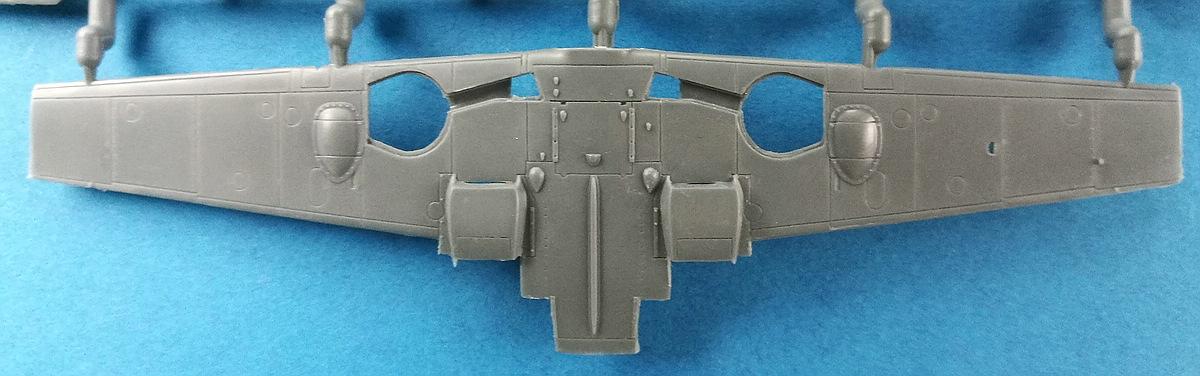 Brengun-BRP-72033-Messerschmitt-Bf-109T-11 Messerschmitt Bf 109T im Maßstab 1:72 von Brengun BRP 72033