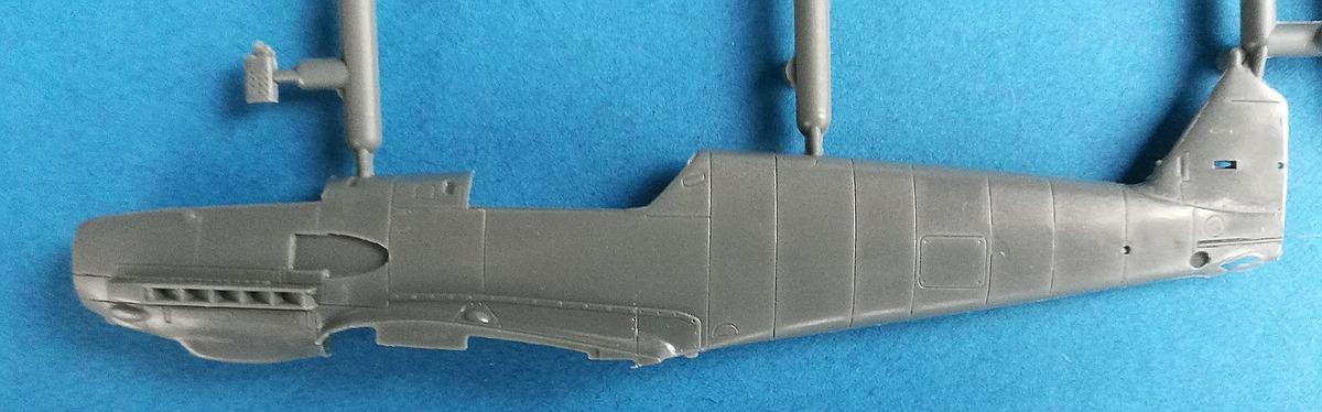 Brengun-BRP-72033-Messerschmitt-Bf-109T-9 Messerschmitt Bf 109T im Maßstab 1:72 von Brengun BRP 72033