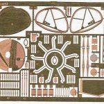Eduard-32929-I-153-Chaika-5-150x150 Photoätzteile für die 1:32er Polikarpov I-153 Tschaika im Maßstab 1:32 von Eduard