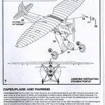 KORA-KPK-72081-Dewoitine-D.27-III-Schweiz-21-150x150 Dewoitine D.27 der Schweizer Flugwaffe im Maßstab 1:72 von KORA Models KPK 72081