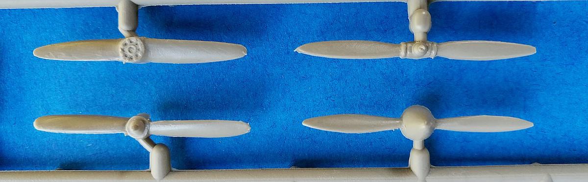 KORA-KPK-72081-Dewoitine-D.27-III-Schweiz-8 Dewoitine D.27 der Schweizer Flugwaffe im Maßstab 1:72 von KORA Models KPK 72081