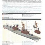 L´Arsenal-350-13-DDG-07_Anleitung-03-150x150 Lenkwaffenzerstörer DDG Benjamin Stoddert der Charles F. Adams Class in 1:350 von L´Arsenal 350-13