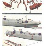 L´Arsenal-350-13-DDG-11_Anleitung-07-150x150 Lenkwaffenzerstörer DDG Benjamin Stoddert der Charles F. Adams Class in 1:350 von L´Arsenal 350-13